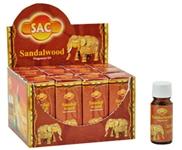 Sandesh Oils